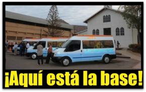 2 - 1 transporte urbano de santa rosalia